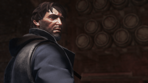 Dishonored 2's Corvo gets a new Gameplay Trailer