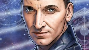 Doctor Who: The Ninth Doctor Collection Vol 1 (Comic) Review