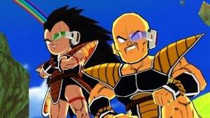 Dragon Ball Fusions Coming to North America Dec 13th