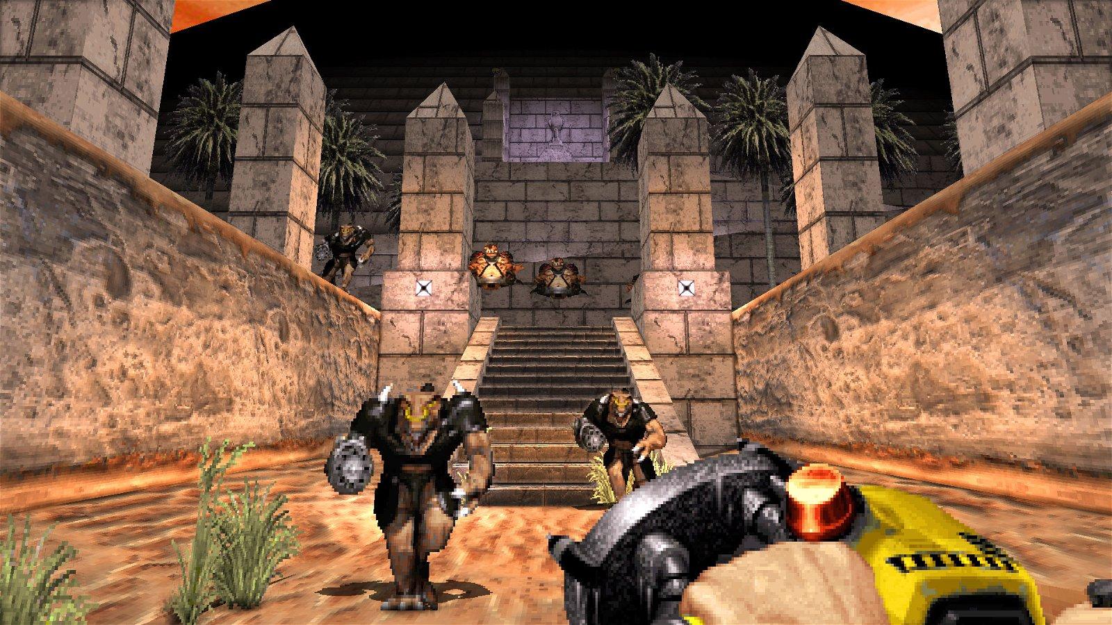 Duke Nukem 3D: 20Th Anniversary Edition World Tour Announced 1