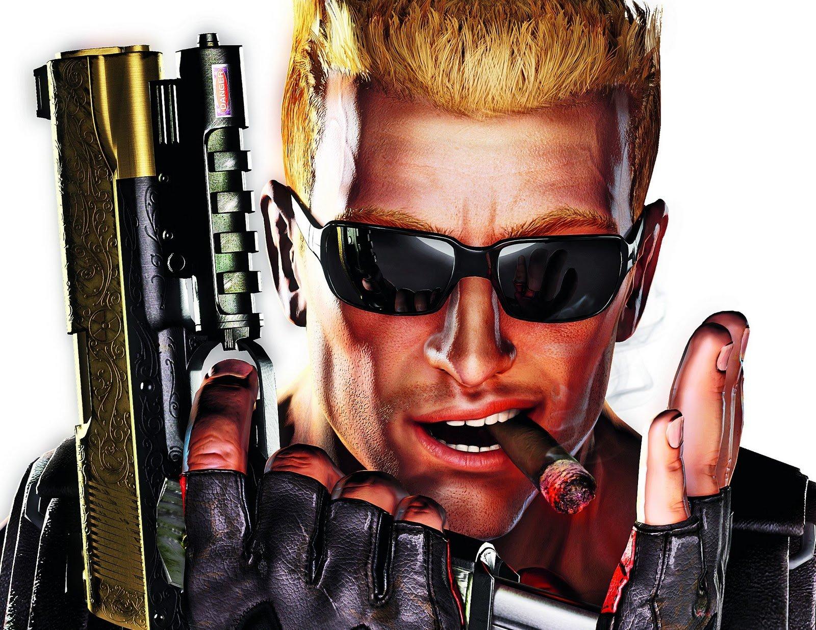 Duke Nukem 3D: 20th Anniversary Edition World Tour Announced 2