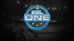 ESL One New York to Stream First Esport Tournament in VR