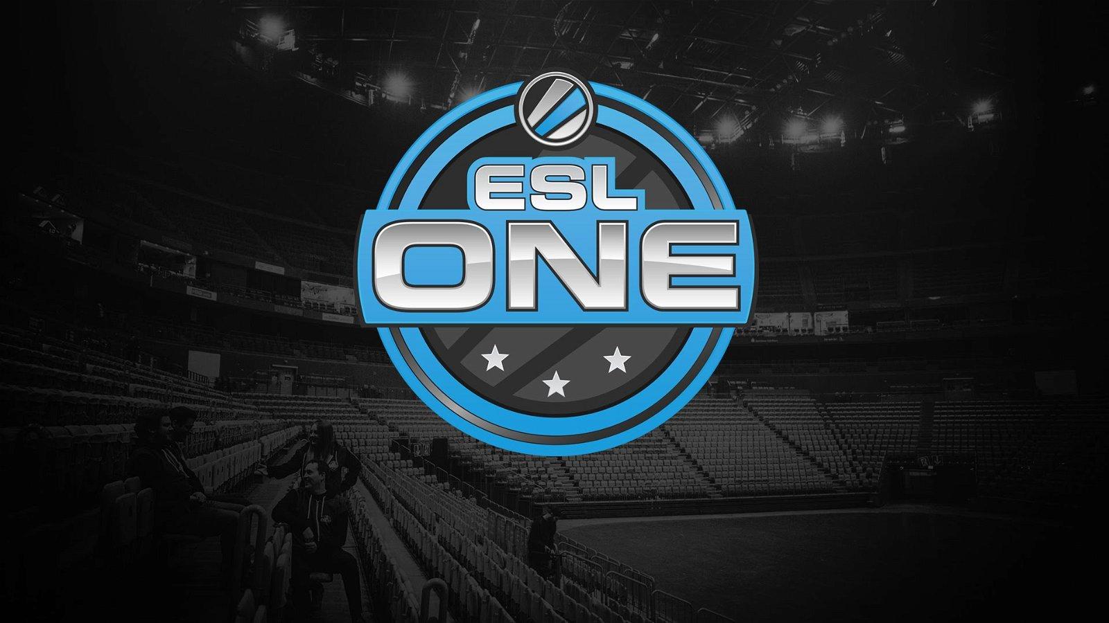 ESL One New York to Stream First eSport Tournament in VR 1