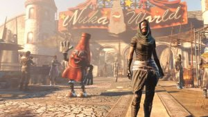 Fallout 4: Nuka-World DLC (PS4) Review