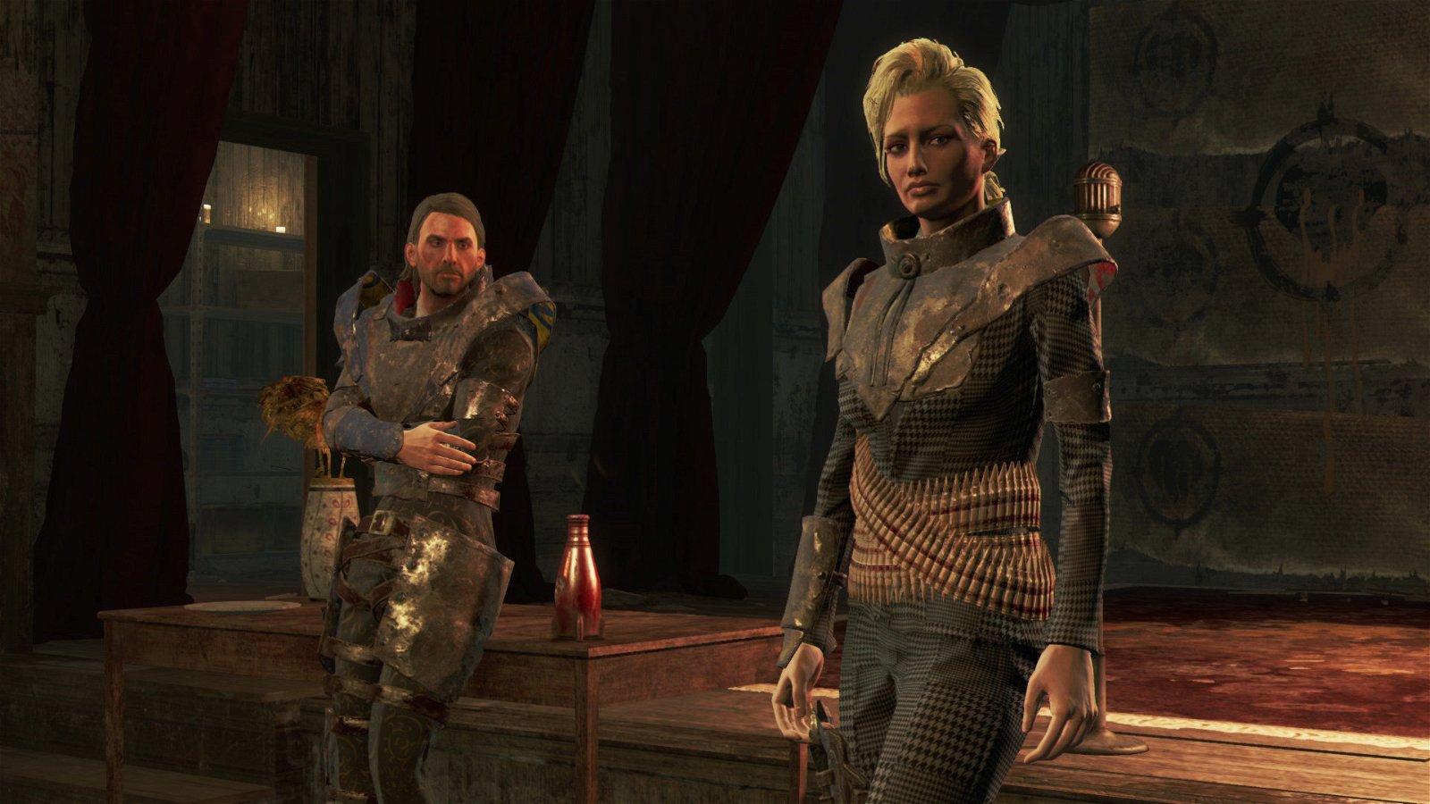 Fallout 4: Nuka-World Dlc (Ps4) Review 2