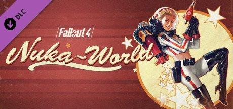 Fallout 4: Nuka-World DLC (PS4) Review 1