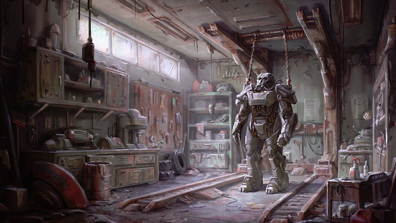 Fallout 4, Skyrim Lose Mod Support on PlayStation 4 1