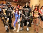 Fan Expo 2016 Cosplay Gallery 11