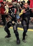 Fan Expo 2016 Cosplay Gallery 3