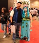 Fan Expo 2016 Cosplay Gallery 43