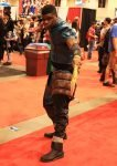 Fan Expo 2016 Cosplay Gallery 51