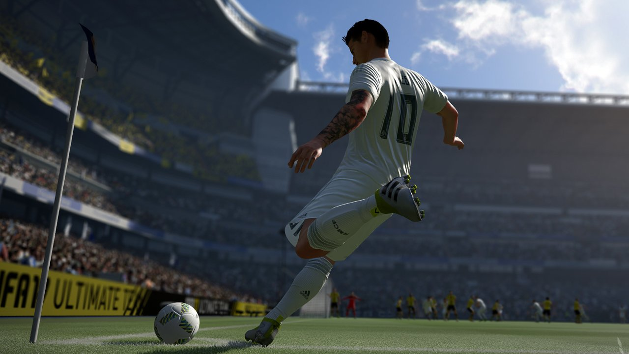 FIFA 17 (PS4) Review 1