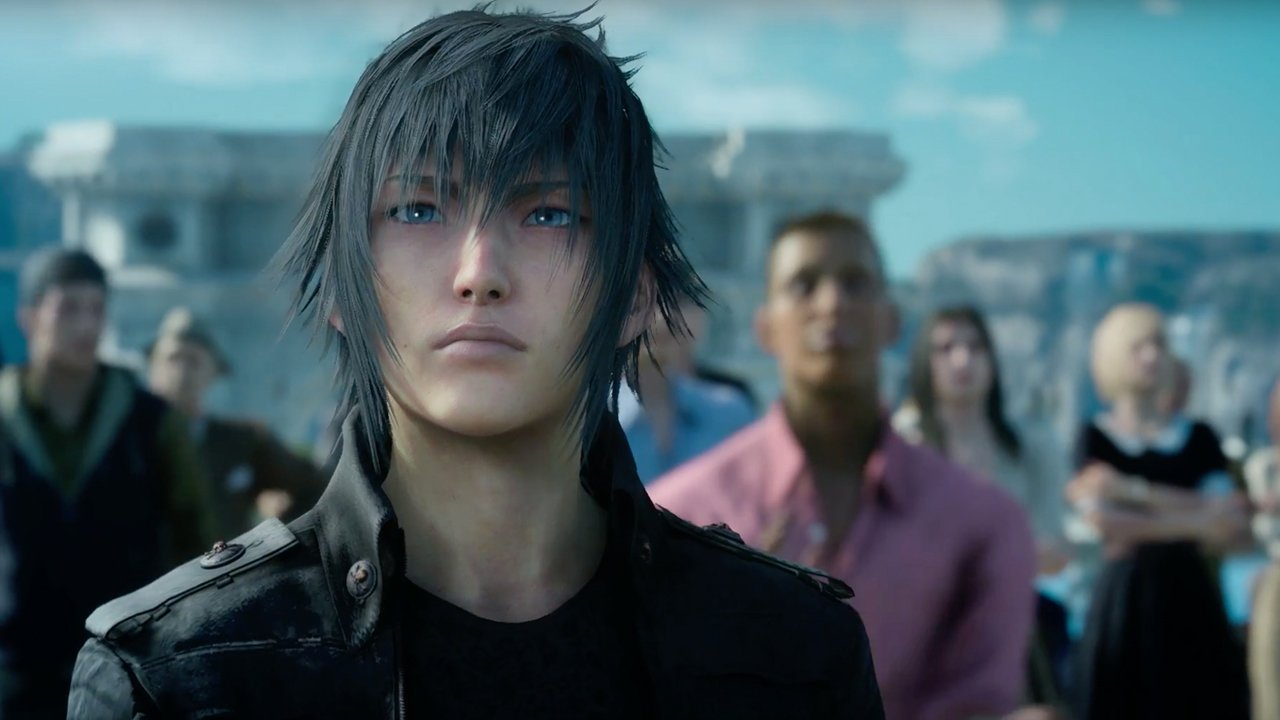 Final Fantasy XV Preview: I Question My Allegiance 6