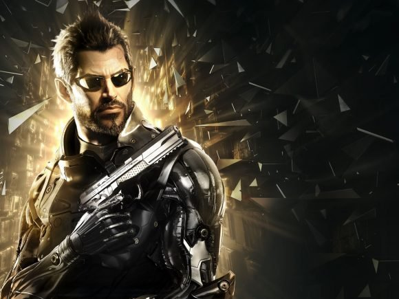 First Deus Ex: Mankind Divided Story DLC Dated