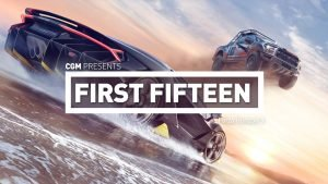 First 15: Forza Horizon 3