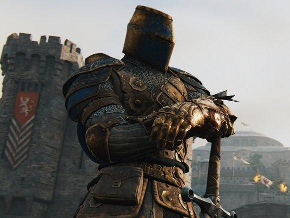 For Honor Preview: Knights Vs Vikings Vs Samurai 6
