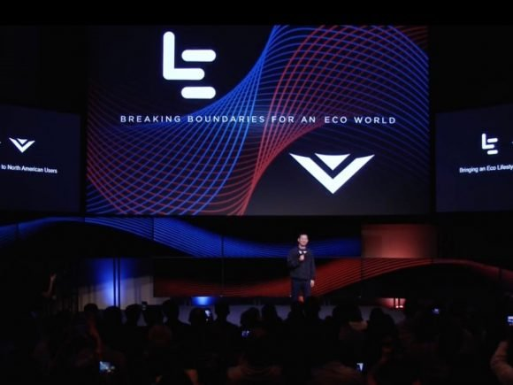 Former Huawei President Richard Ren Joining LeEco as North America President