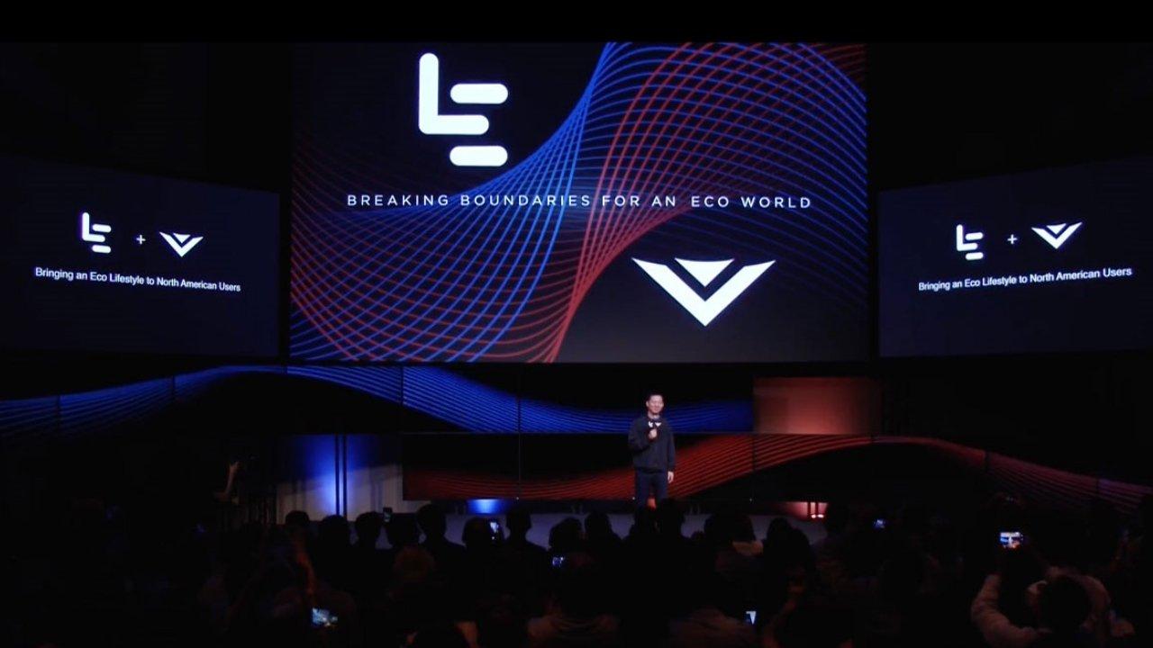 Former Huawei President Richard Ren Joining LeEco as North America President