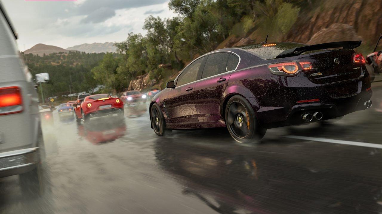 Forza Horizon 3 (Xbox One) Review 4