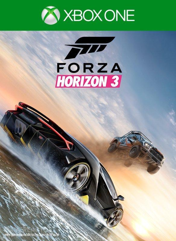 Forza Horizon 3 (Xbox One) Review 7