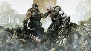 Gears of War 4 Brings the Horde Back to Multiplayer