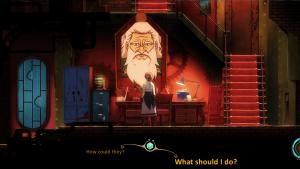 Gorgeous 2D Adventure Game Forgotton Anne Announced