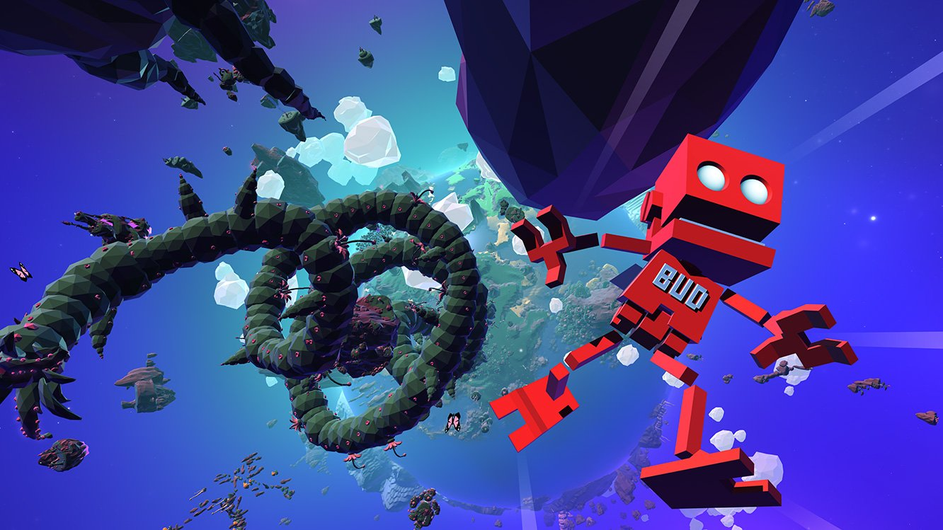 Grow Up (Ps4) Review 3