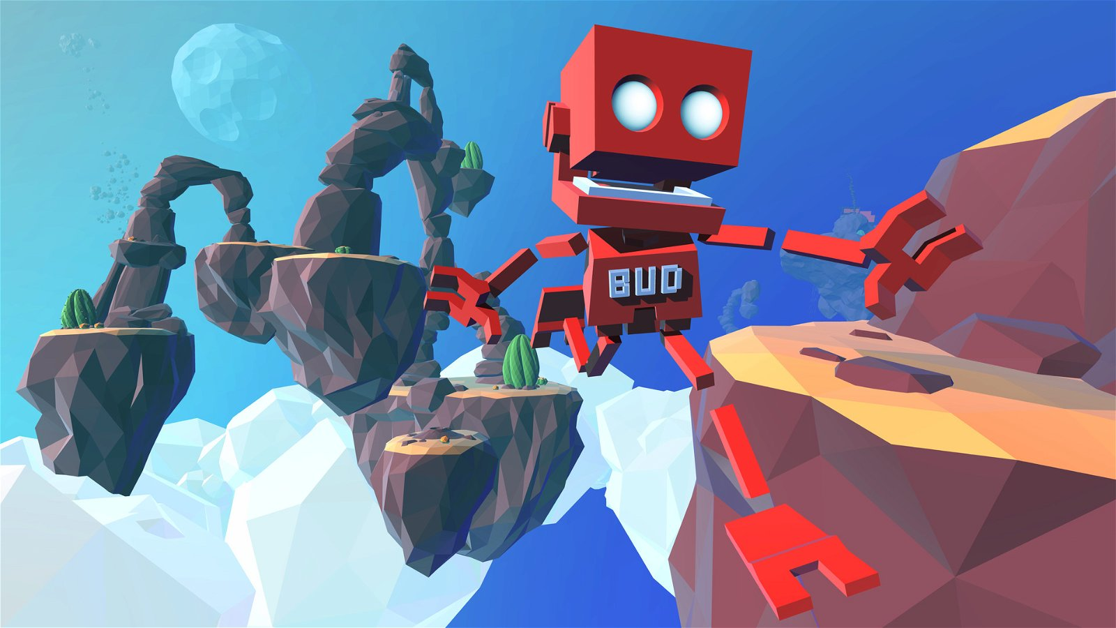Grow Up (Ps4) Review