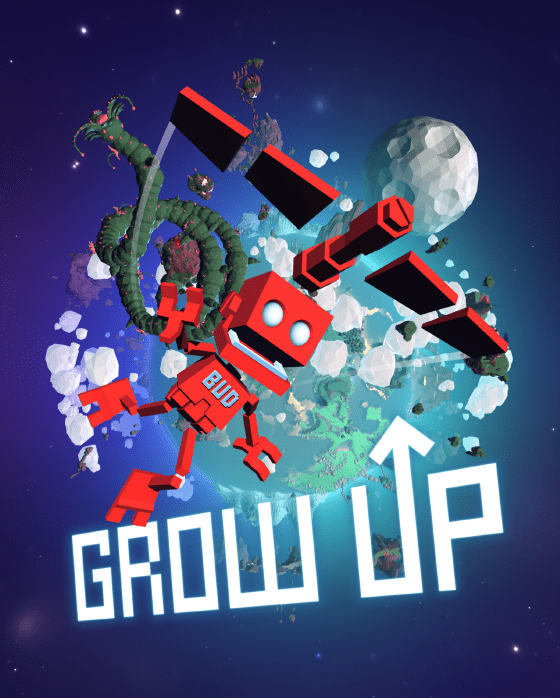 Grow Up (PS4) Review 1