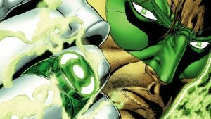 Hal Jordan and the Green Lantern Corps Rebirth #1 (Comic) Review