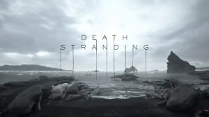 Hideo Kojima's Death Stranding to Feature Open-World, Co-Op Play