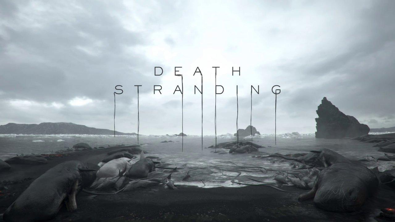Hideo Kojima's Death Stranding to Feature Open-World, Co-Op Play