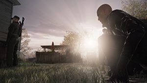 Hitman Episode 5 Infiltrates Colorado, Launches Sept 27th