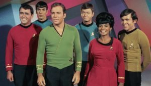 How Star Trek Made It To 50