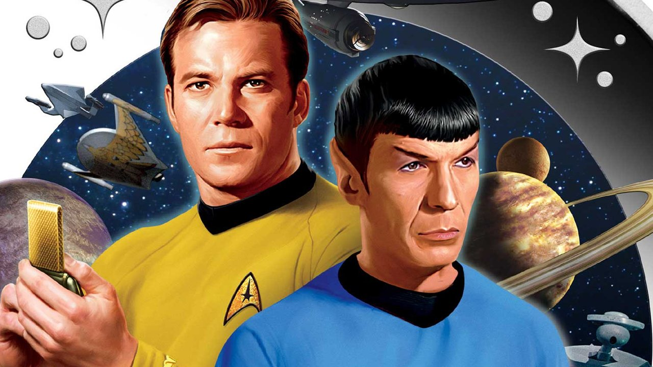 How Star Trek Made It To 50 6