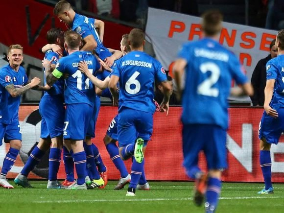 Iceland won't be in FIFA 17 Due to a Price Row