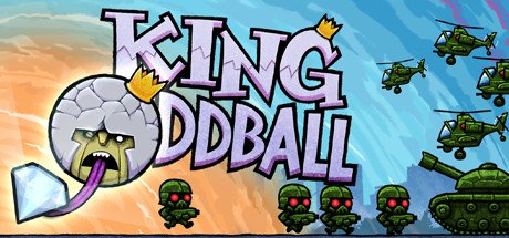 King Oddball (Xbox One) Review 1