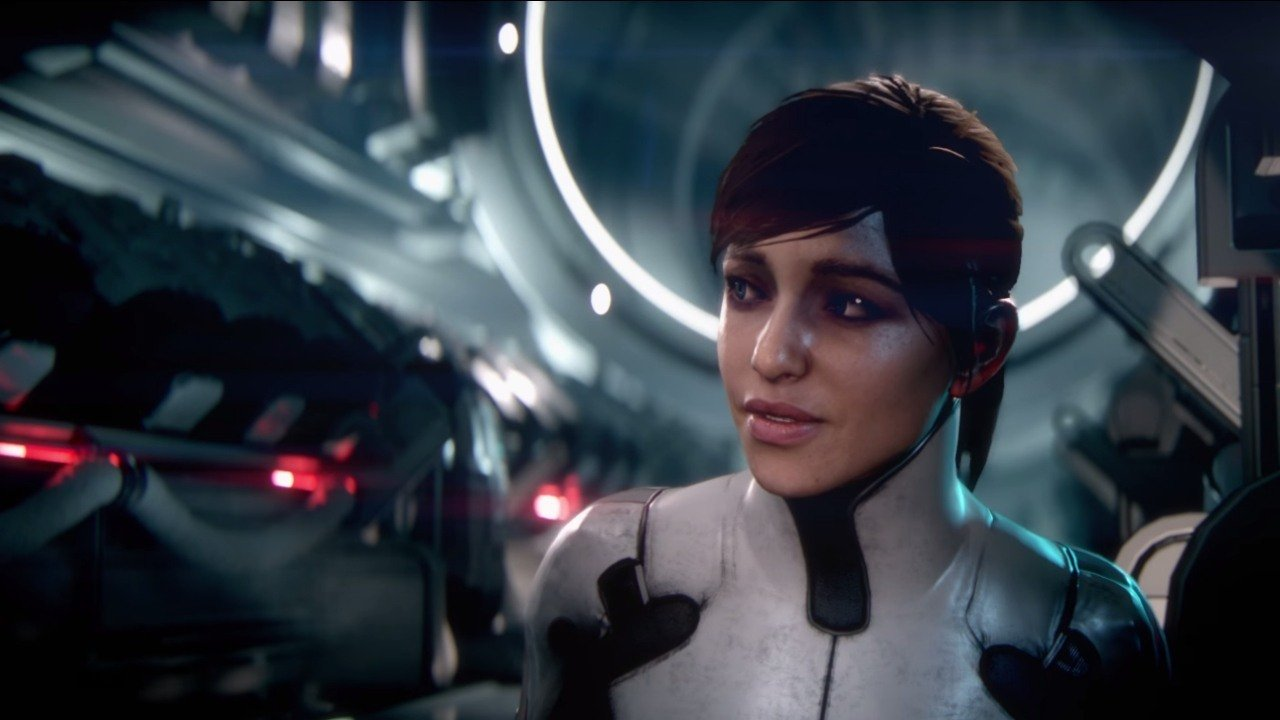 Mass Effect: Andromeda Main Character Are Brother And Sister, BioWare Reveals