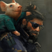 Michel Ancel Hints Upcoming Beyond Good & Evil Game on Instagram