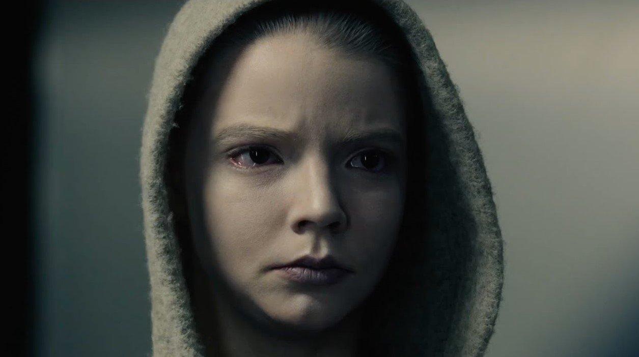 Morgan (Movie) Review 5