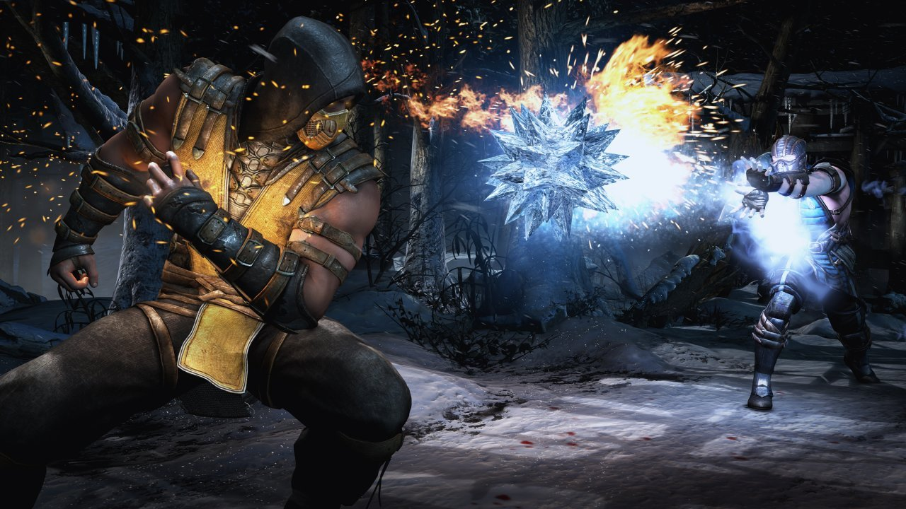 Mortal Kombat XL Releasing On Steam This October