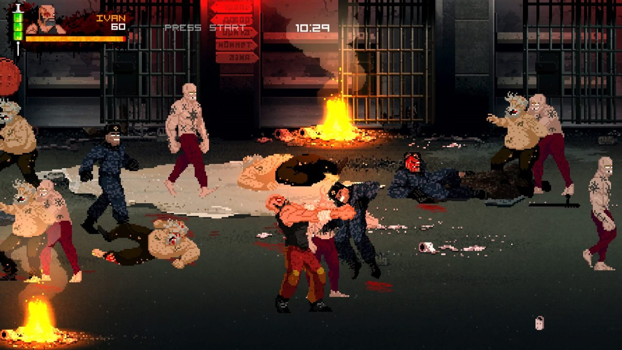Mother Russia Bleeds (PC) Review 6