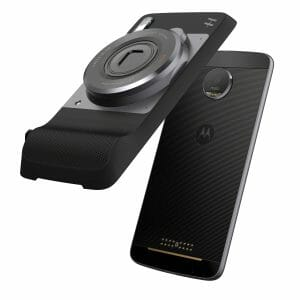Motorola Unveils Moto Z Play And Accompanying Mods 1