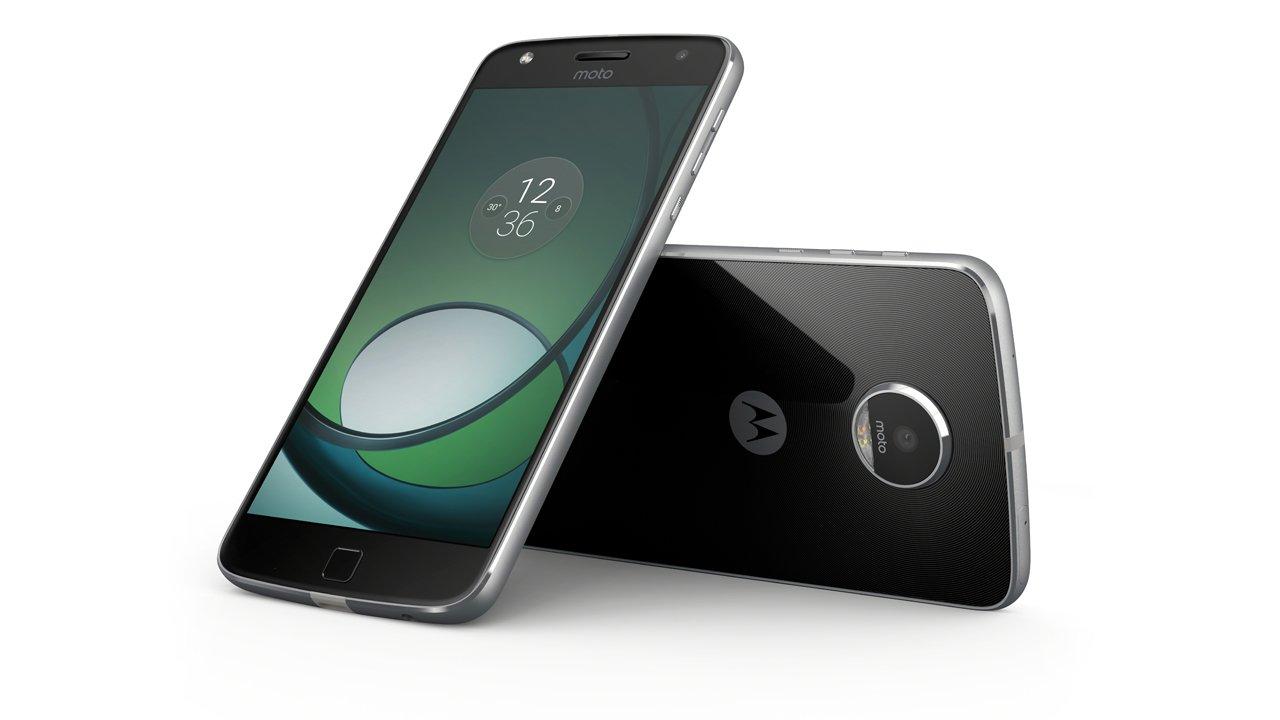 Motorola Unveils Moto Z Play And Accompanying Mods 7