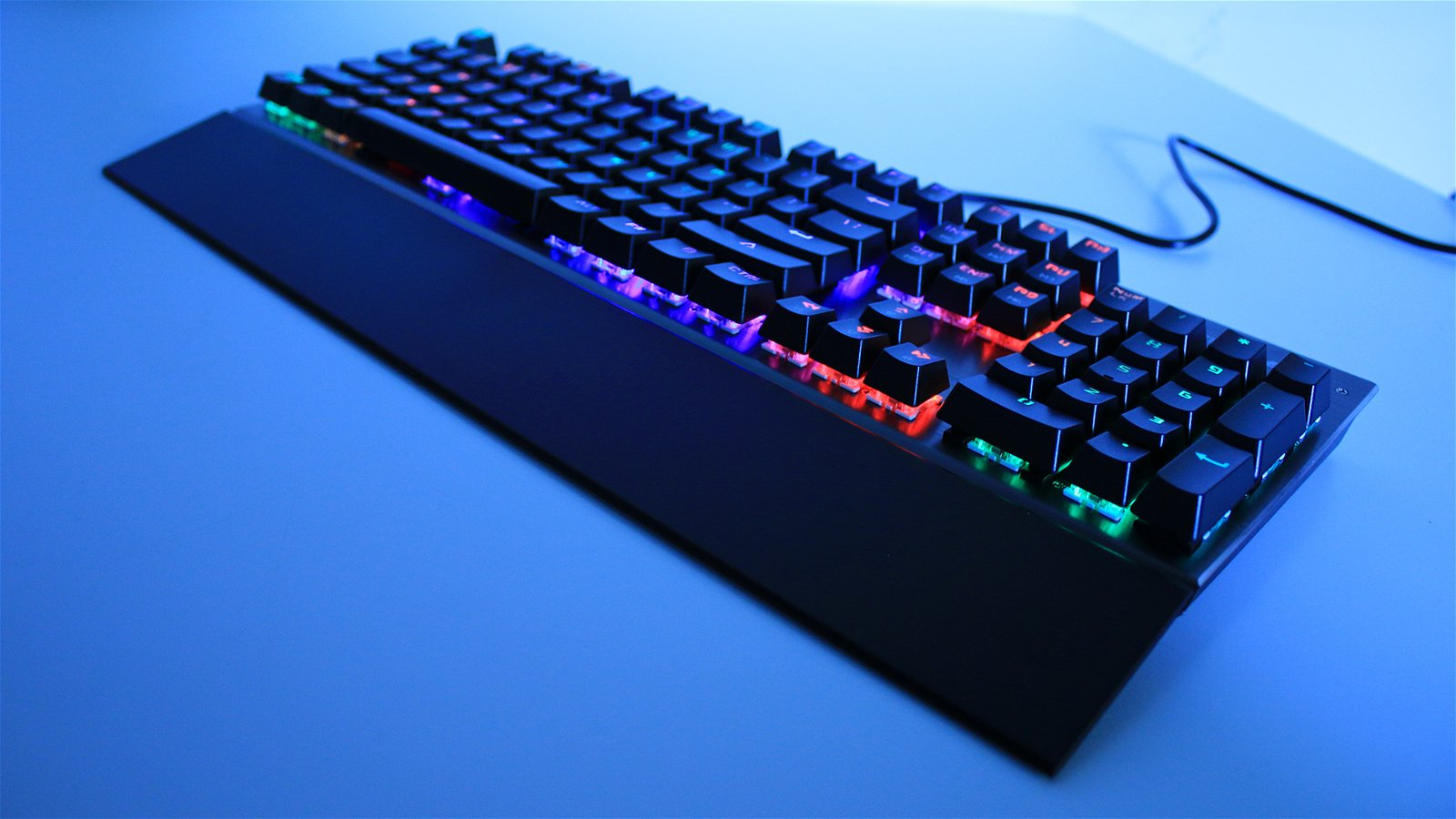 Motospeed CK108 Mechanical Keyboard (Hardware) Review 5