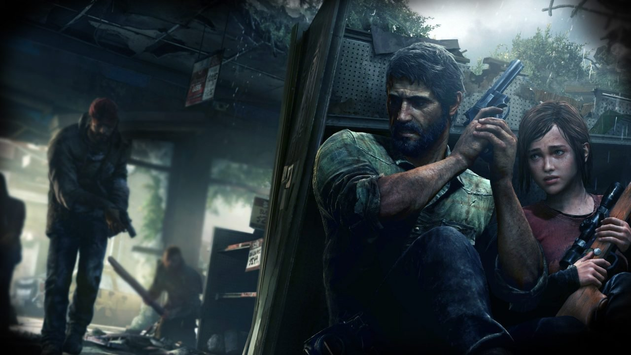 Naughty Dog Reveals New Last of Us Poster as Part of Outbreak Day