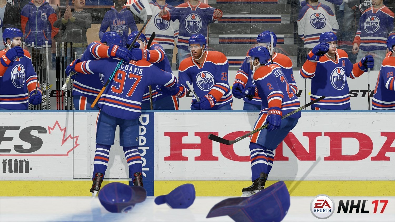 Nhl 17 (Xbox One) Review 3