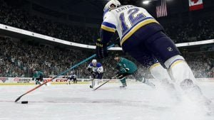 NHL 17 (Xbox One) Review