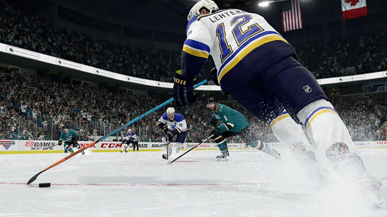 NHL 17 (Xbox One) Review 6