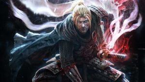 Nioh Preview: Shaping Up to be Brutally Difficult